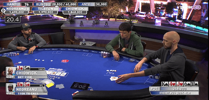 Best poker videos to watch las vegas craps tournaments